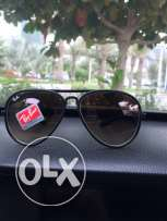 Rayban sunglasses- not used