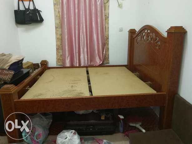 Dibble bed for sale