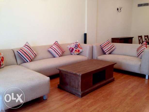 76- Cozy and Bright Apartment for Rent in Mahooz