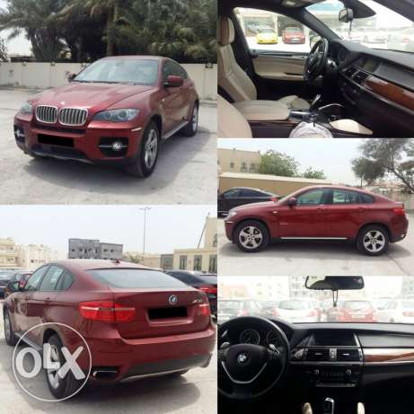 for sale BMW X6 m 2011