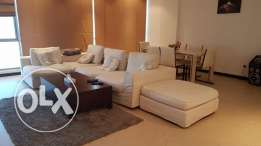Spacious 2 bedroom flat for rent in Juffair