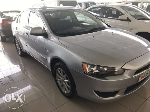 Lancer Ex 2.0 GLS, 2014 wonderful condition for quick sale hurry