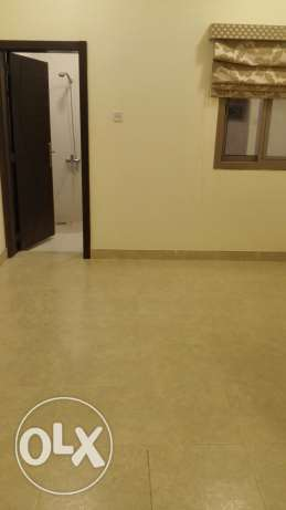 sami furnished two bed room two bathroom flat for rent in.gudaibiya