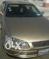 Camry 99 for sale