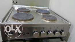 Good cooker for sale