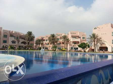 modern fully furnished apartment in tubli