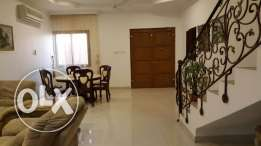 3 bedroom Villa in New hidd-fully furnished