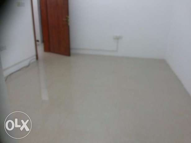 Commercial Cum Residential Flat in Gudaibiya. Nice Location. With AC