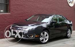 Low Kilometers- 3.5L Ford Fusion Sport AWD