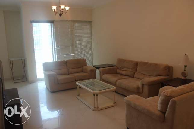 Sea view Remarkable 2 BR in Amwaj