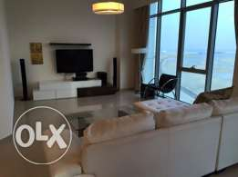 Luxury 2BR flat for rent in Mahooz
