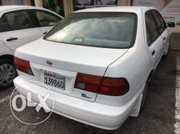 Nissan sunny 1997 for sale