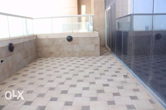 5 Bedroom Amazing s/f Penthouse in Seef