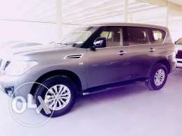 Nissan patrol 2016 model v8 for sale