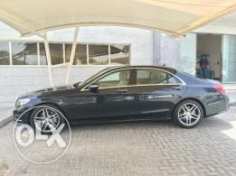 2015 Mercedes Benz S400 For Sale- Brand new condition- Urgent Sale