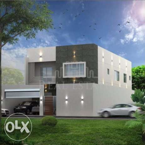 Attached villas in Sanad for sale