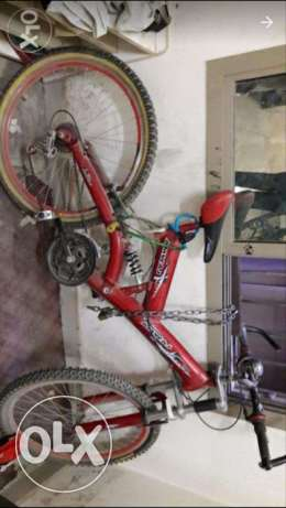 For sale 2 bikes size 26 المحرق‎ -  3