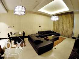 A Modern Carpeted Arabic Style Apartment/Hotel in Seef