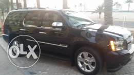 Jeep Chevrolet Tahoe LTZ Full Option With Sun Roof 2009 Model
