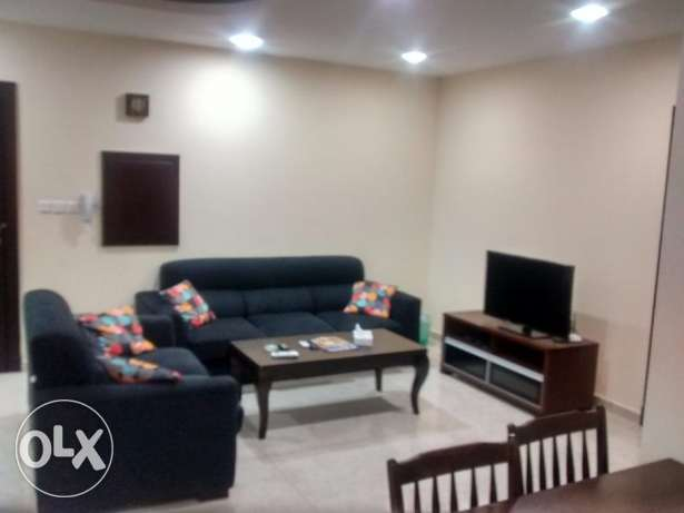 2 Bedroom 2 Bathroom Apartment at Seef for BD 550