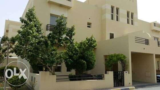 Modern fully furnished villa with facilities in saar