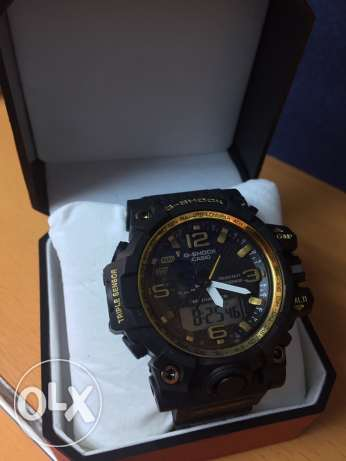 g-shock watch collections