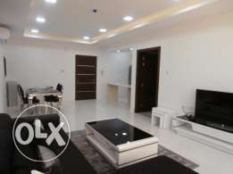 Janabiyah:- 3Bhk Fully Furnished Flat,Backside New Mc Donald