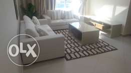 Fully furnished Brand new building apartment for rent in Adliya