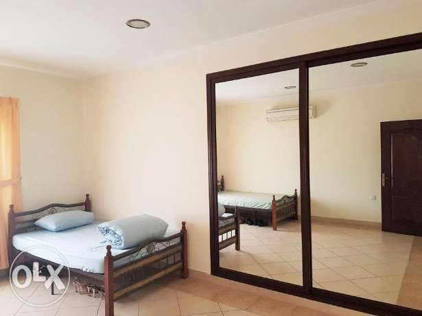 2 Bedroom spacious Apartment fully furnished in Budaiya/great deal