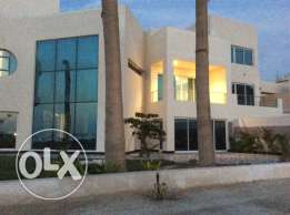 NABEEL SALEH brand new executive 3 bedroom villa