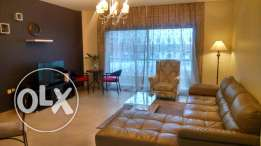 2 Bed Room Fully Furnished Apartment in Amwaj ZAWIA 3