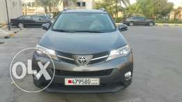2014 toyota Rav4 for sale very low mileage accident free