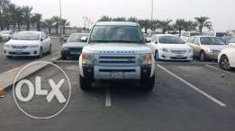Land Rover LR 3 model 2006 urgent sale