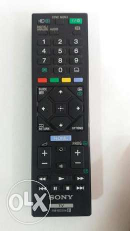 Sony Smart TV Remote