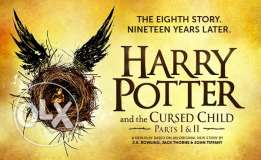 Harry Potter and the Cursed Child - Part 1 & 2 - theatre show London