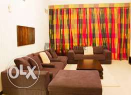 Cozy ideal 2 Bedroom Apartment in Juffair