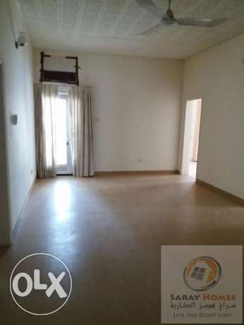 Semi furnished apartment for rent in Baudaiya