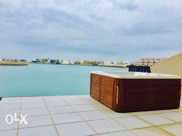 Luxurious 4-BR-Villa for Sale/Rent in Amwaj. Ref: AP-AW-0012 المحرق‎ -  8