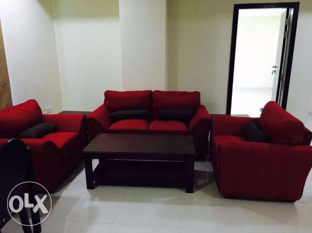 Amazing 1 Bedroom Brand new Apartment in Juffair/all facilities جفير -  6