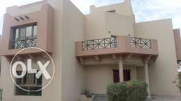 In Janabiya 4 Bedrooms villa for rent