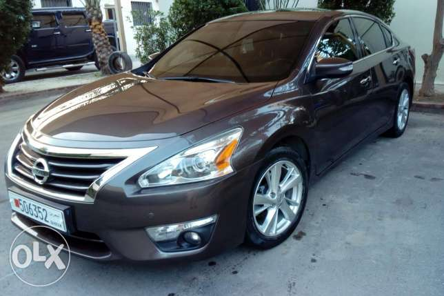 Nissan Altima so 2013 for sale.