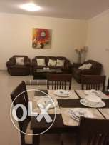 Very Good Area Specious Fully Furnished Family Flat Available