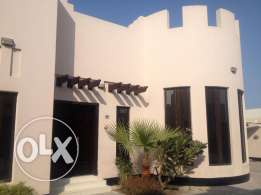 Cozy And Modern Semi Furnished Villa rent 700 In Saar
