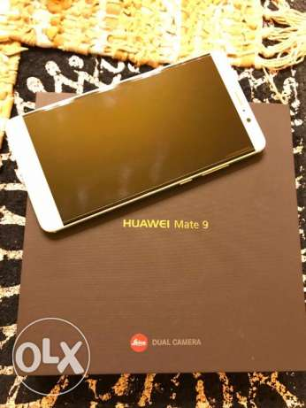 For Sale Huawei Mate 9