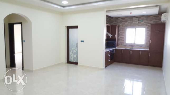 Amazing 2 BHK semi furnished flat, closed by st Christopher school