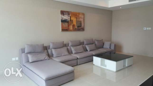 BRAND NEW EXECUTIVE 2 bedroom apartment