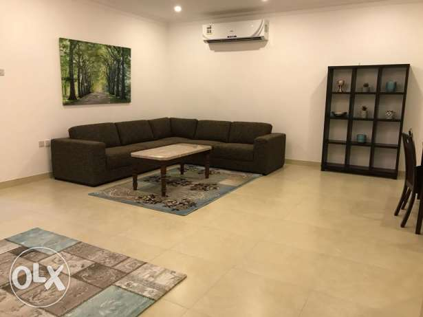 Amazing 4 BHK flat near to st Christopher school/ brand new