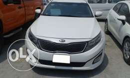 Kia Optima 2015 Low Milage