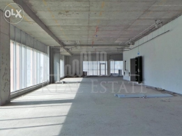 Office Space in Seef 100/200/400/800 sqm