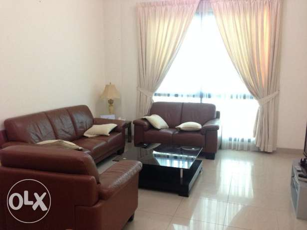 Cozy and warm two bedrooms apartment for rent.